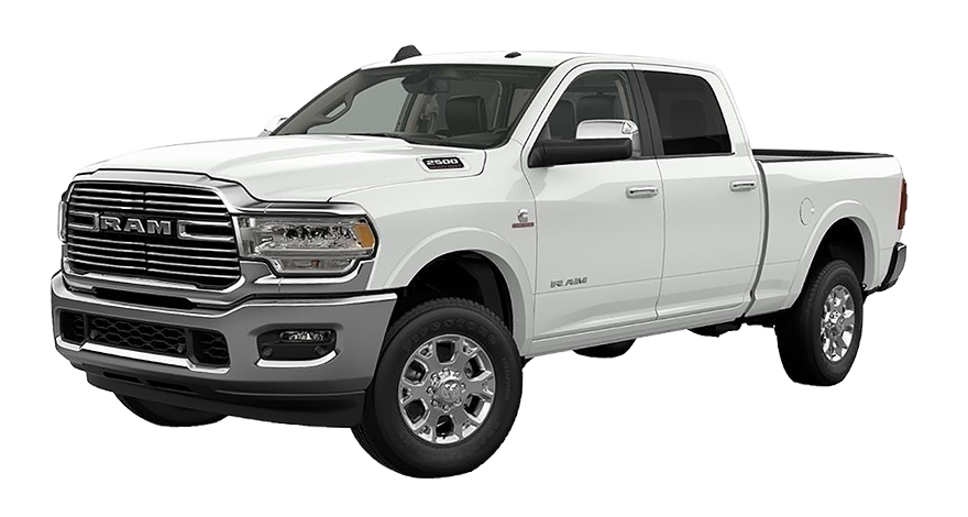transparent background, Ram 1500 pickup truck